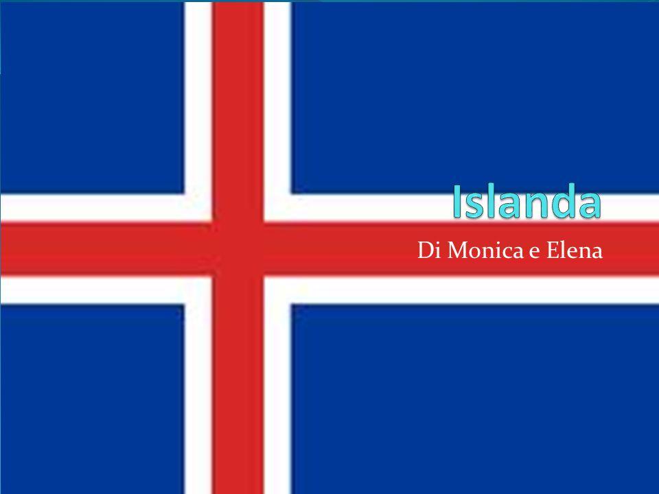 Islanda Di Monica e Elena