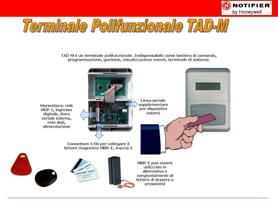 Terminale Polifunzionale TAD-M