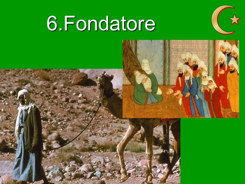 Z 6.Fondatore