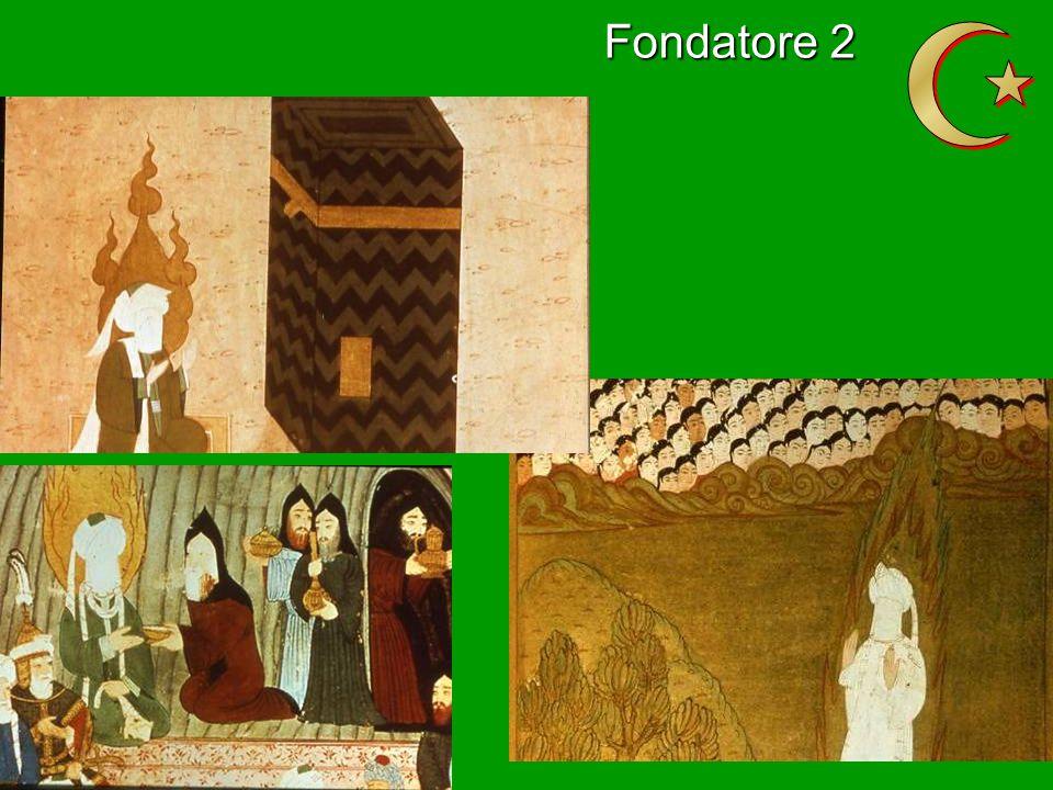 Fondatore 2 Z