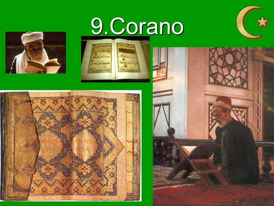 Z 9.Corano