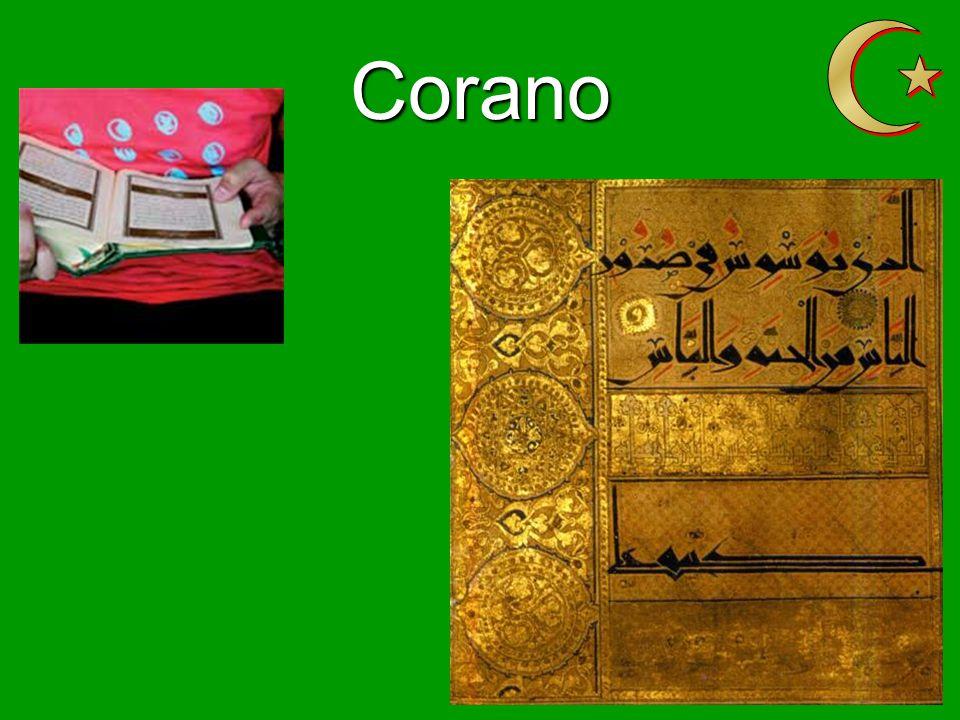 Z Corano