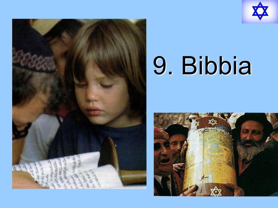 9. Bibbia