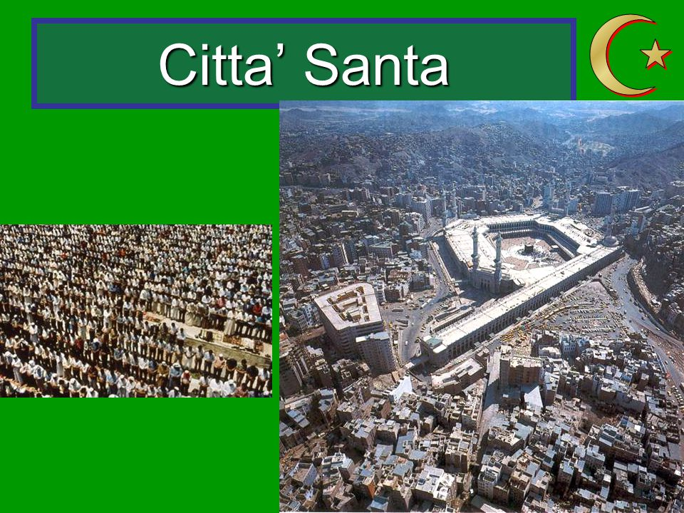 Z Citta' Santa