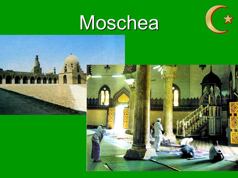 Z Moschea Il Cairo