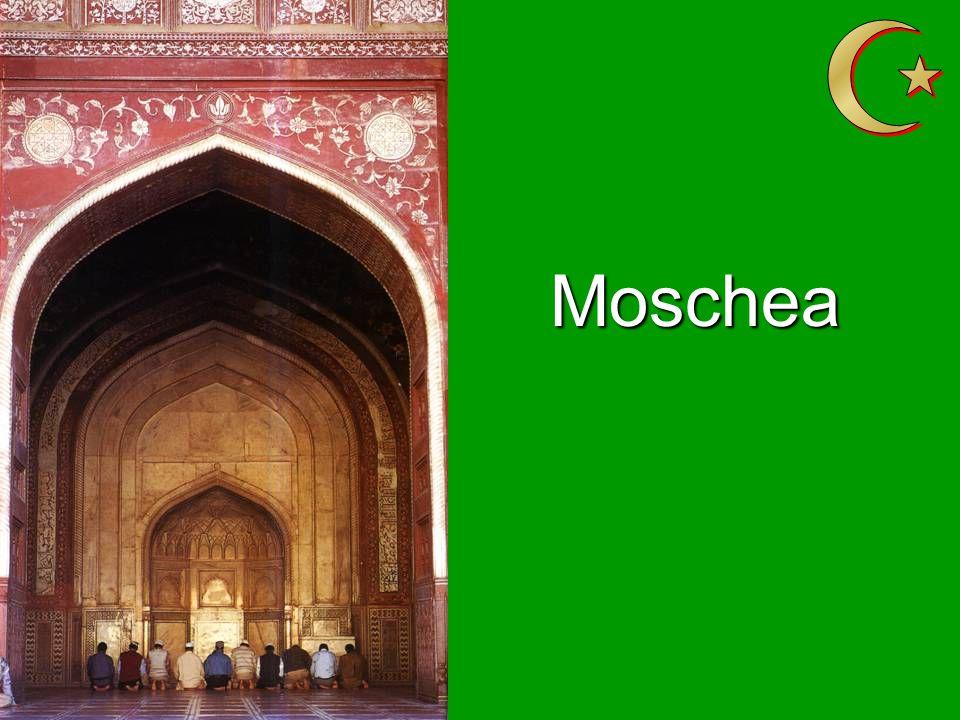 Z Moschea