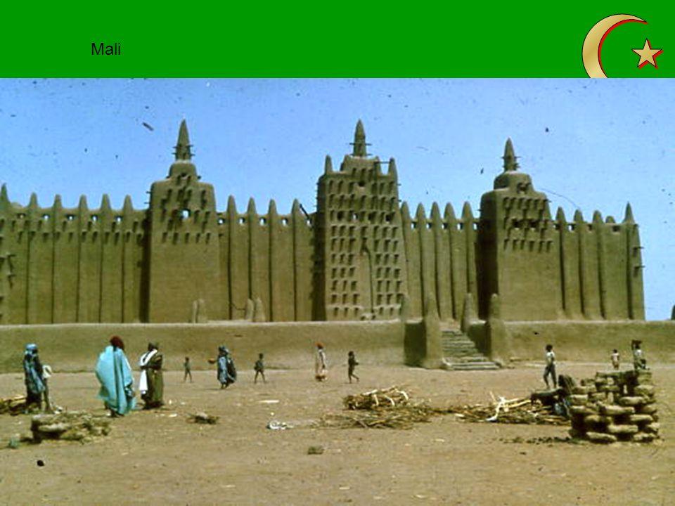 Z Mali