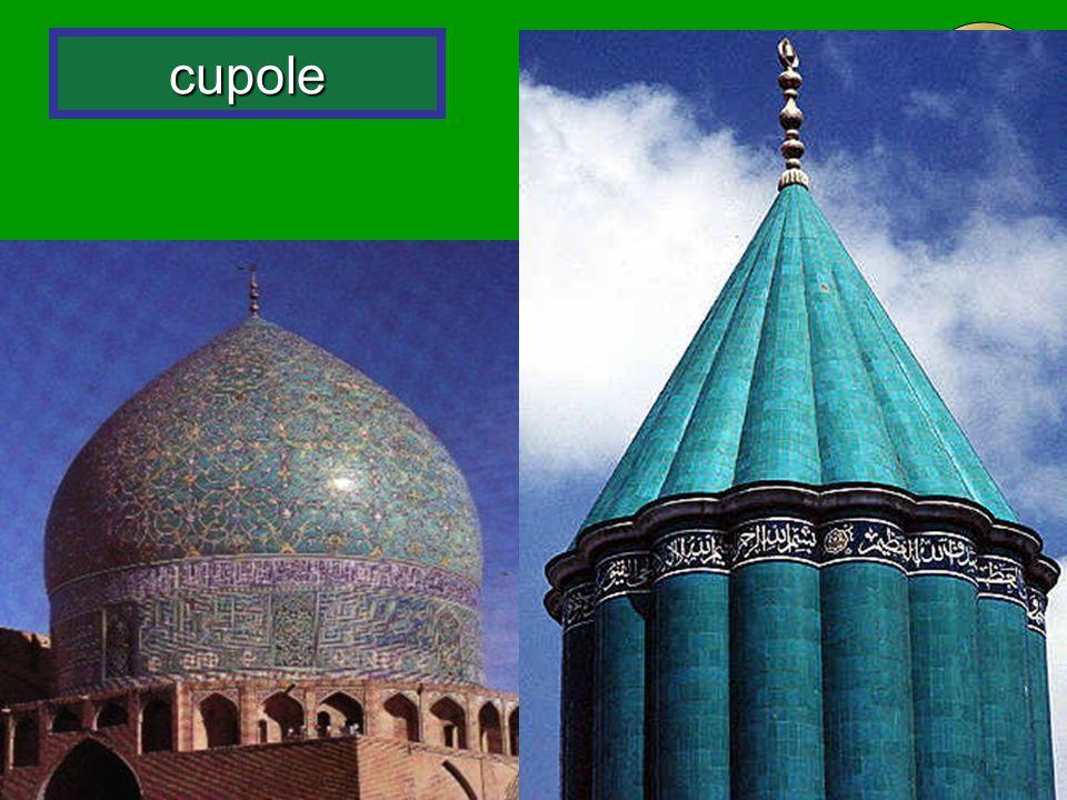 Z cupole