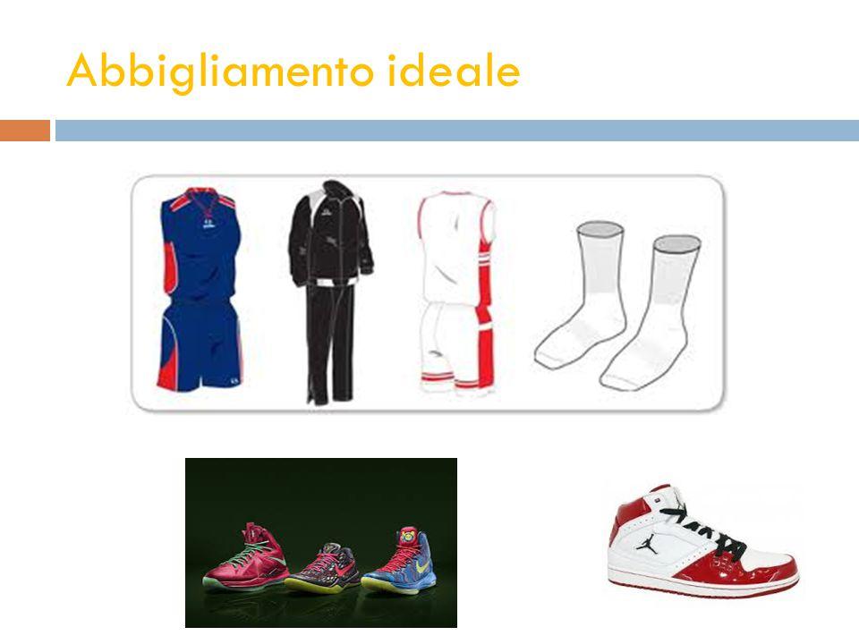 Abbigliamento ideale