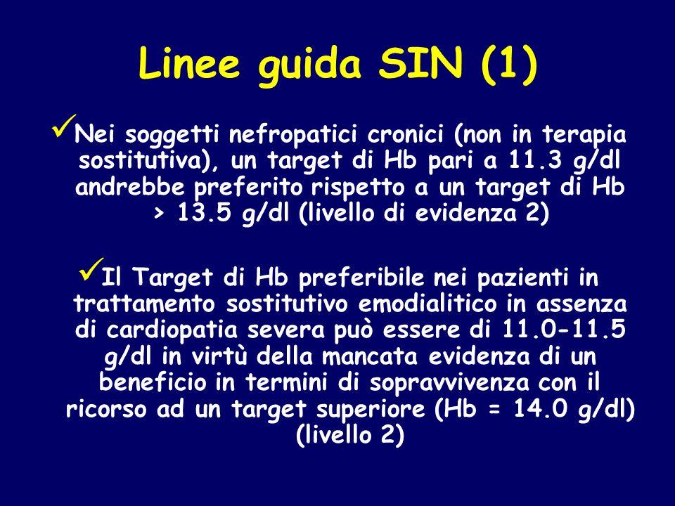 Linee guida SIN (1)
