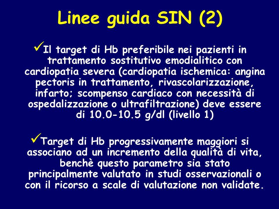 Linee guida SIN (2)