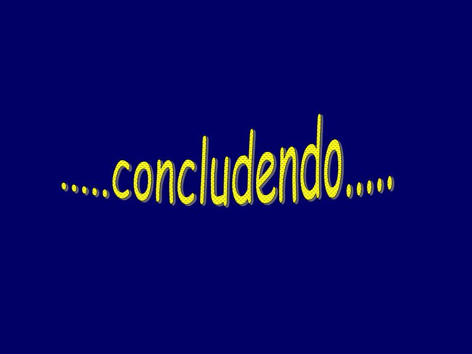 .....concludendo.....