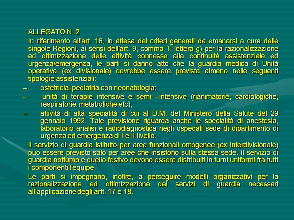 ALLEGATO N. 2