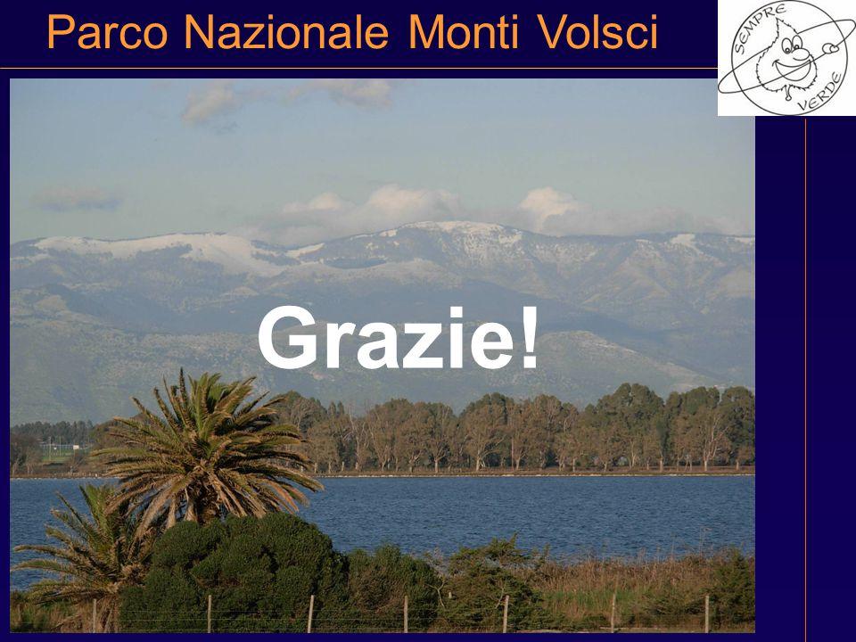 Parco Nazionale Monti Volsci