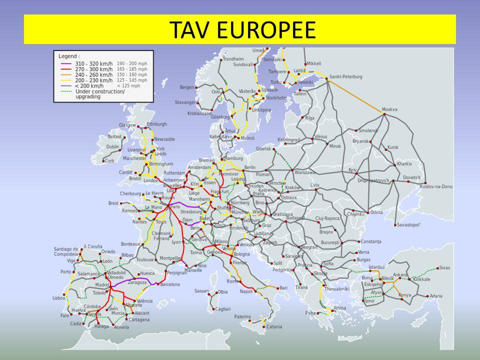 TAV EUROPEE