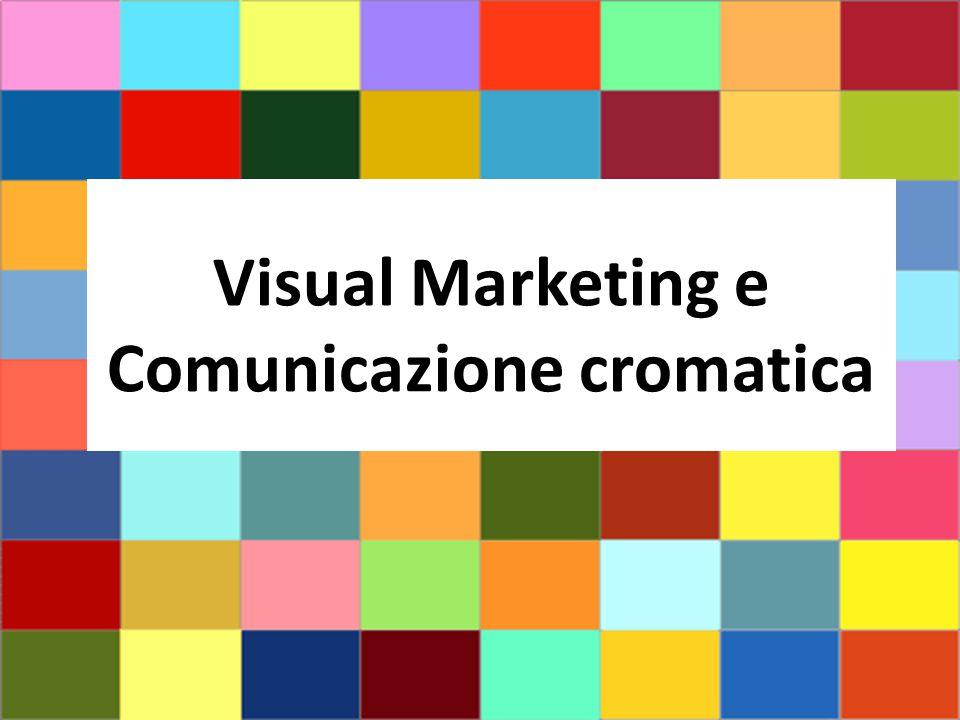Visual Marketing e Comunicazione cromatica