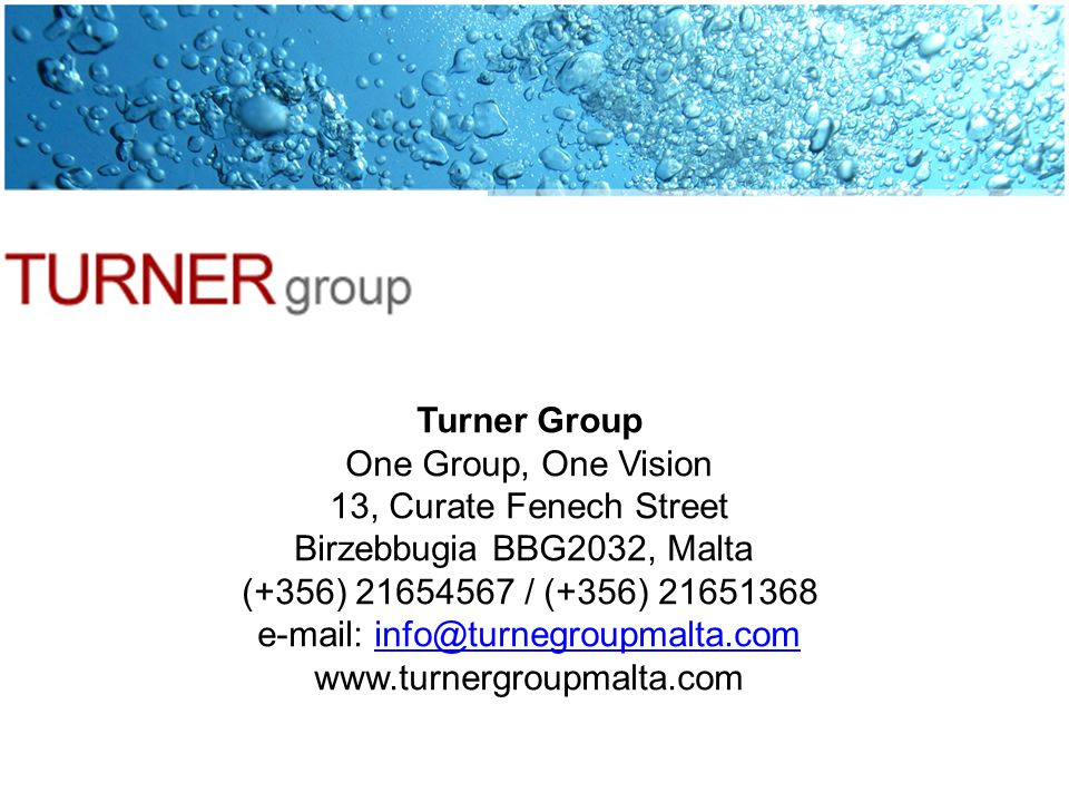 e-mail: info@turnegroupmalta.com