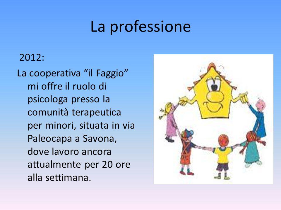 La professione