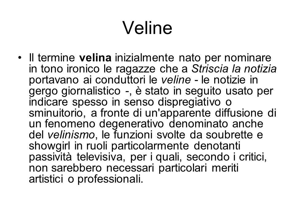 Veline