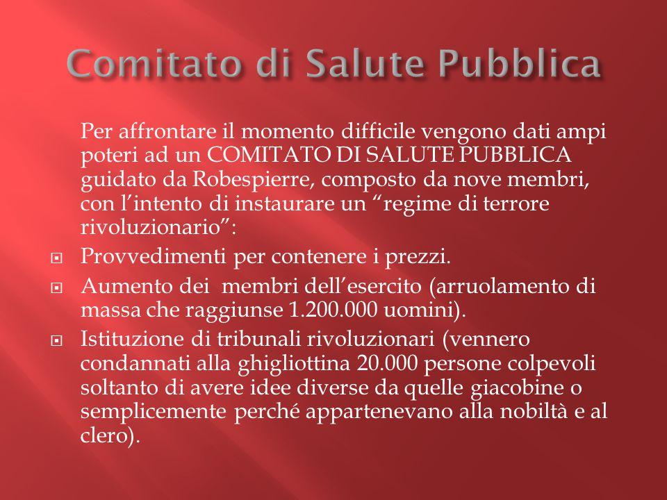 Comitato di Salute Pubblica