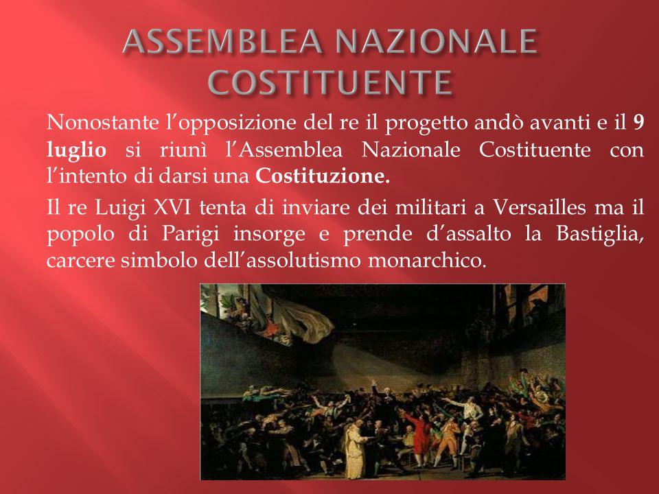 ASSEMBLEA NAZIONALE COSTITUENTE