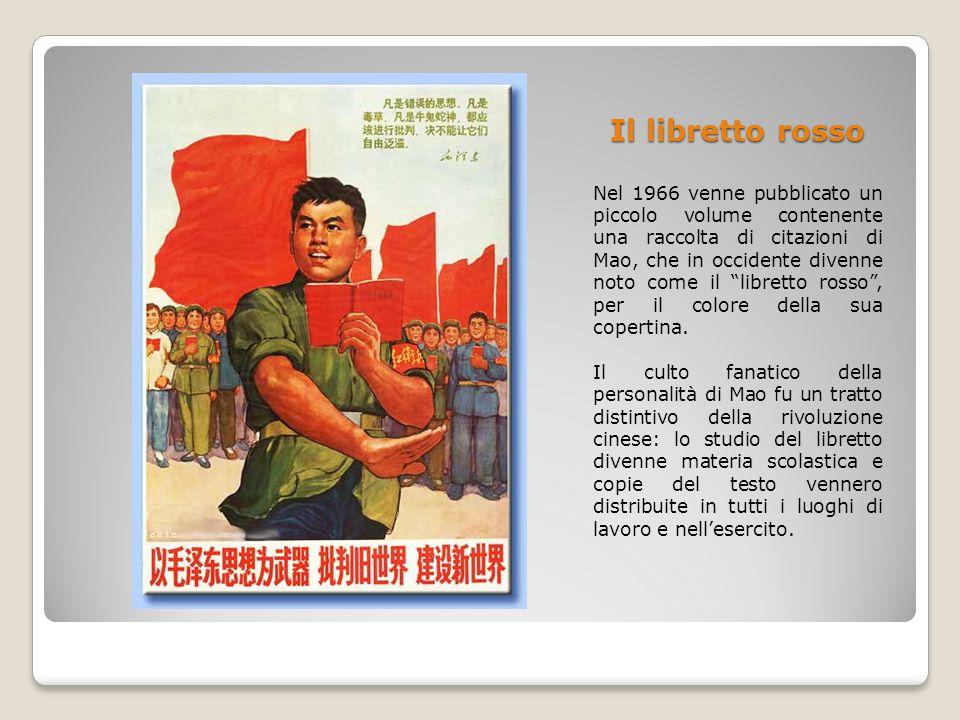 Il libretto rosso