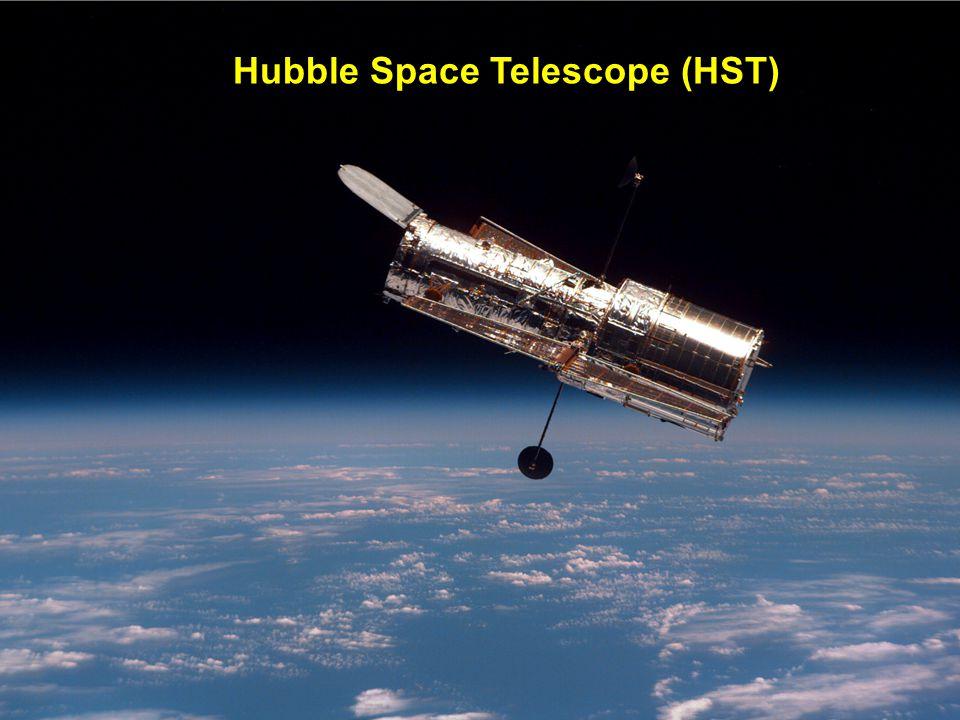 Hubble Space Telescope (HST)