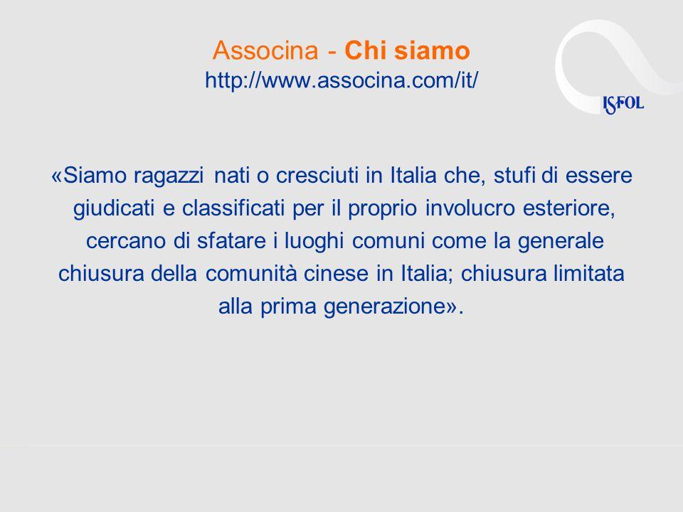 Associna - Chi siamo http://www.associna.com/it/