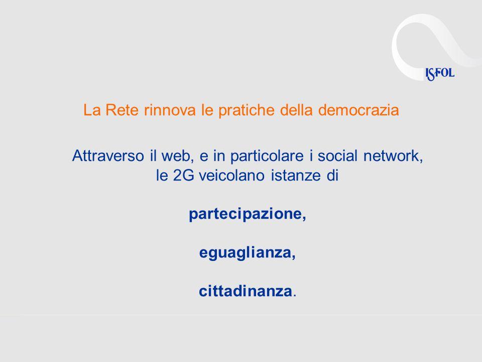 partecipazione, eguaglianza,
