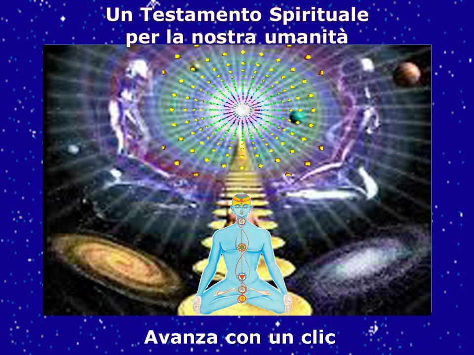 Un Testamento Spirituale