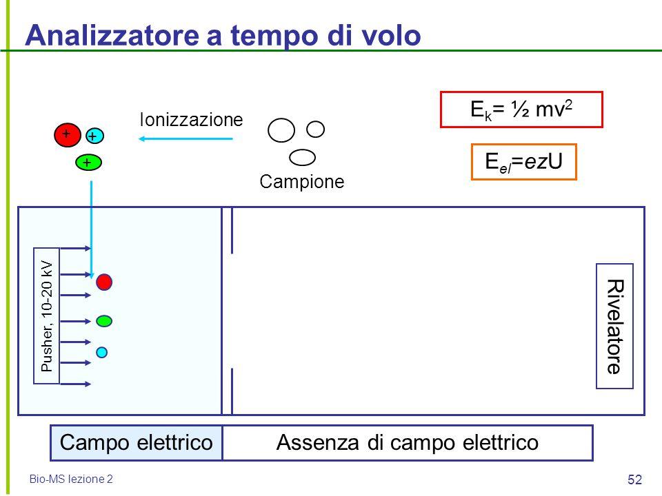 Assenza di campo elettrico
