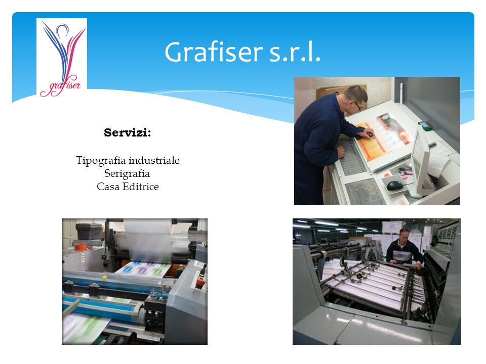 Tipografia industriale