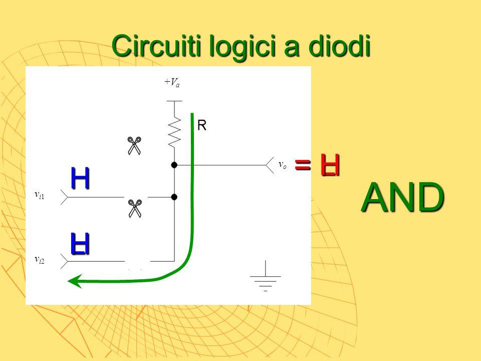 Circuiti logici a diodi