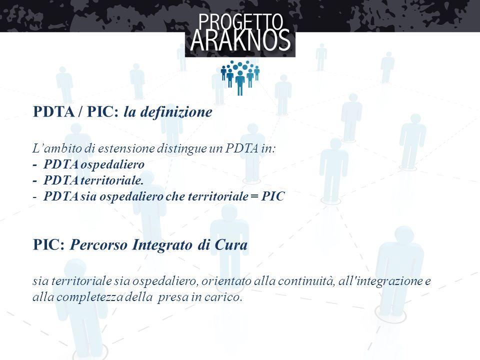 PDTA / PIC: la definizione