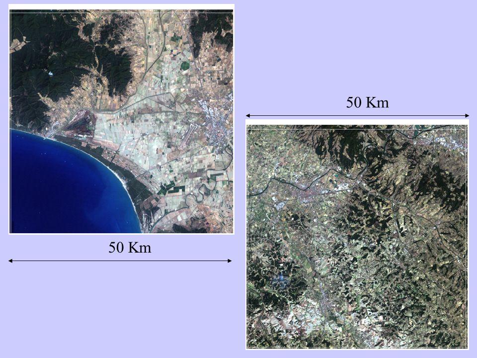 50 Km 50 Km