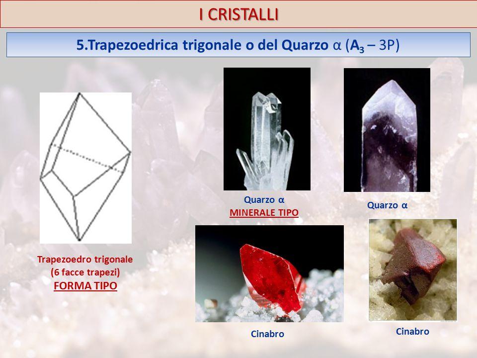 Trapezoedro trigonale