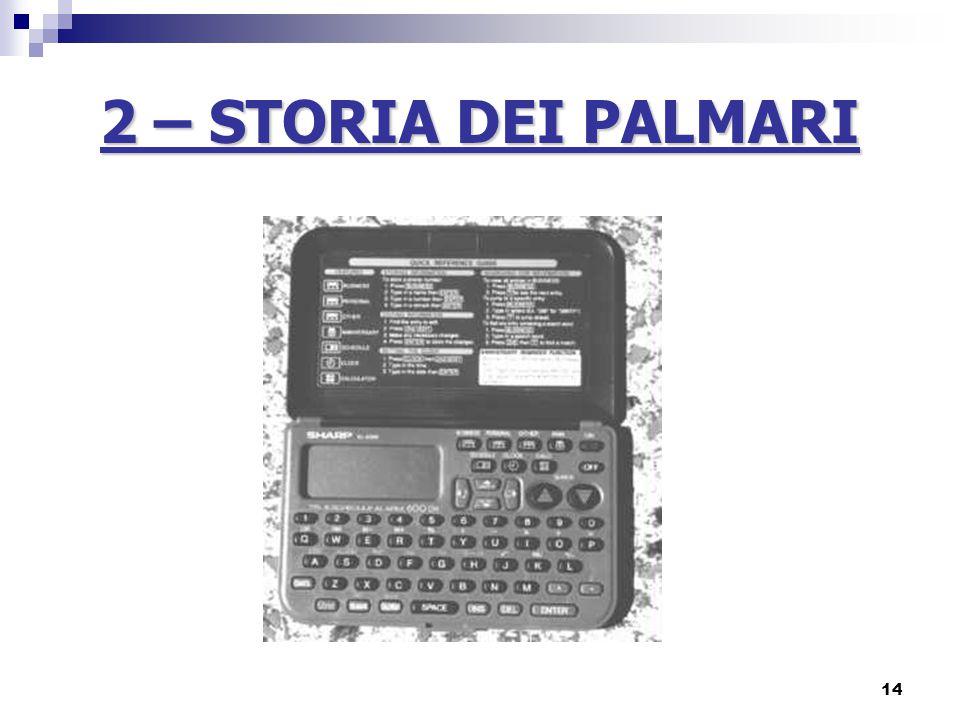 2 – STORIA DEI PALMARI