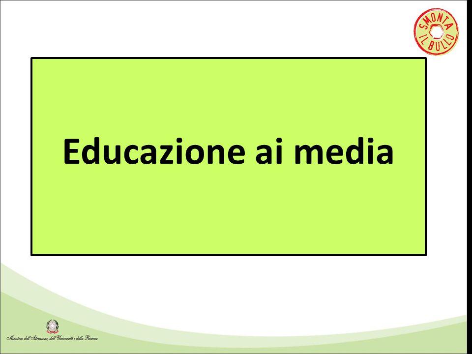 Educazione ai media