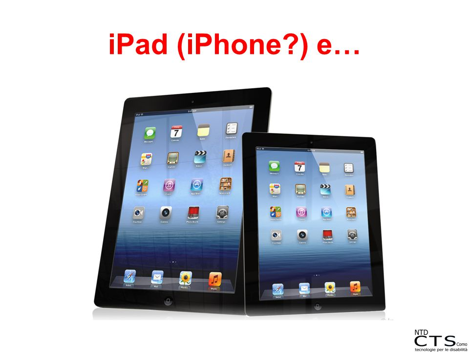 iPad (iPhone ) e…