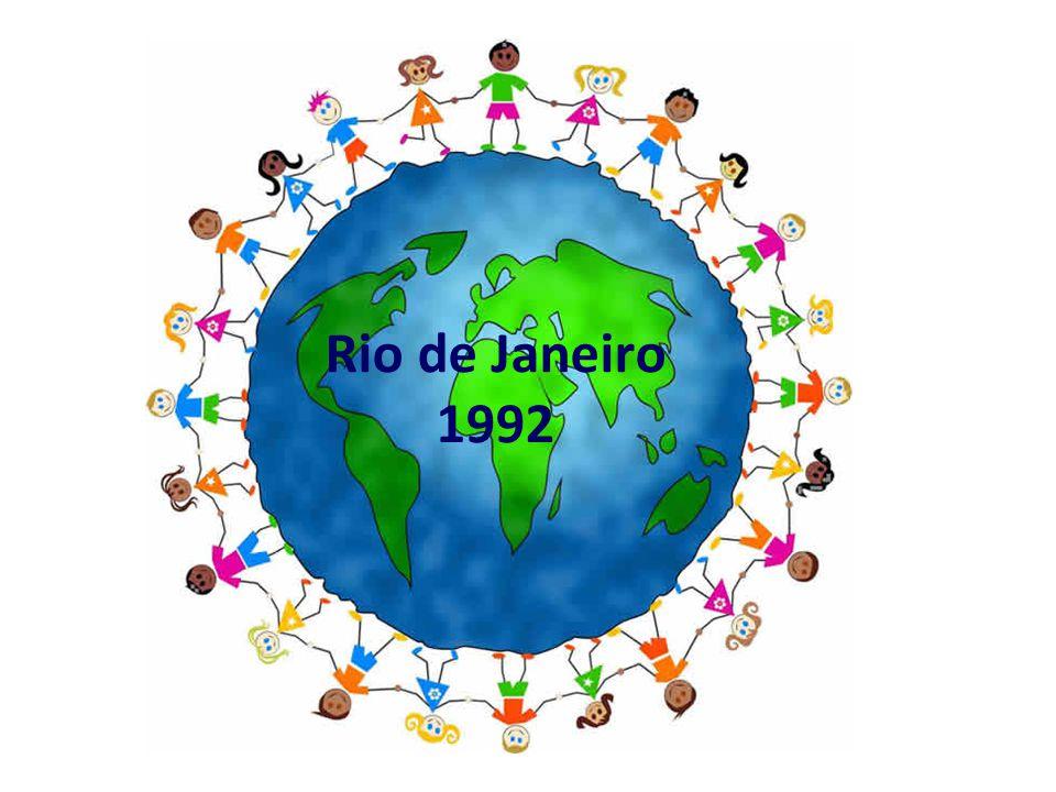 Rio de Janeiro 1992