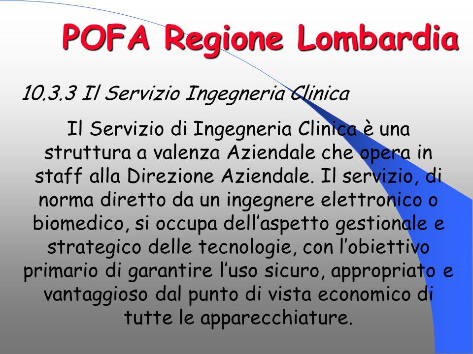 POFA Regione Lombardia