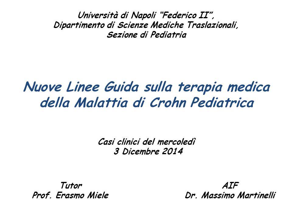 Università di Napoli Federico II ,