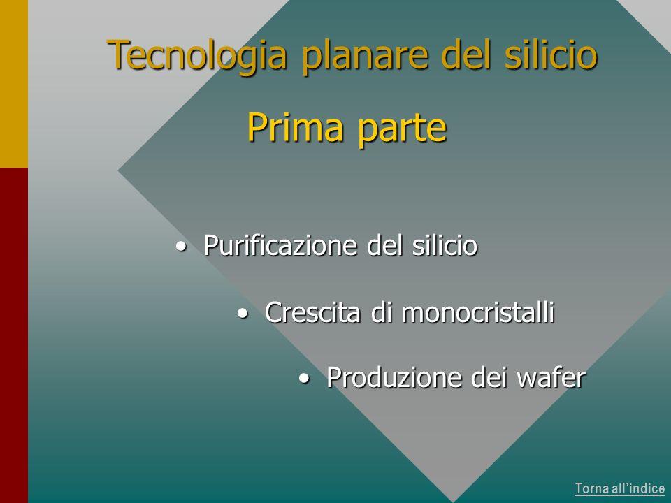 Purificazione del silicio 1 di 16