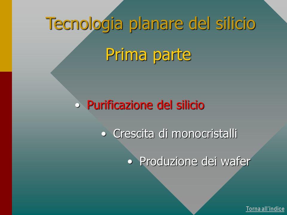 Purificazione del silicio 2 di 16