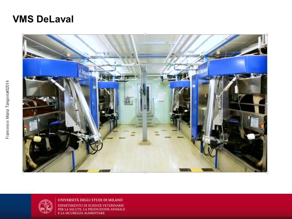 VMS DeLaval