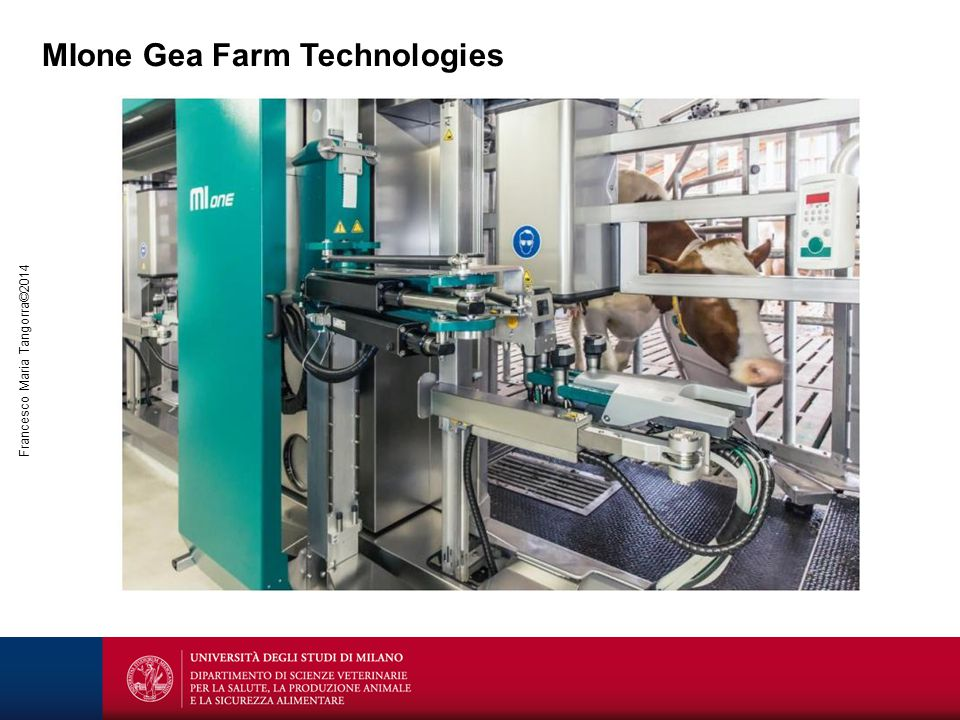 MIone Gea Farm Technologies