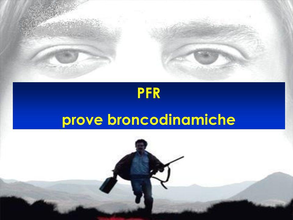 prove broncodinamiche