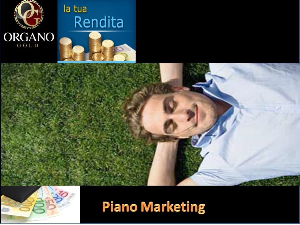 Piano Marketing E' più facile risparmiare 150/200 mila €uro o