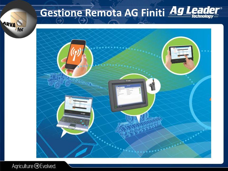 Gestione Remota AG Finiti