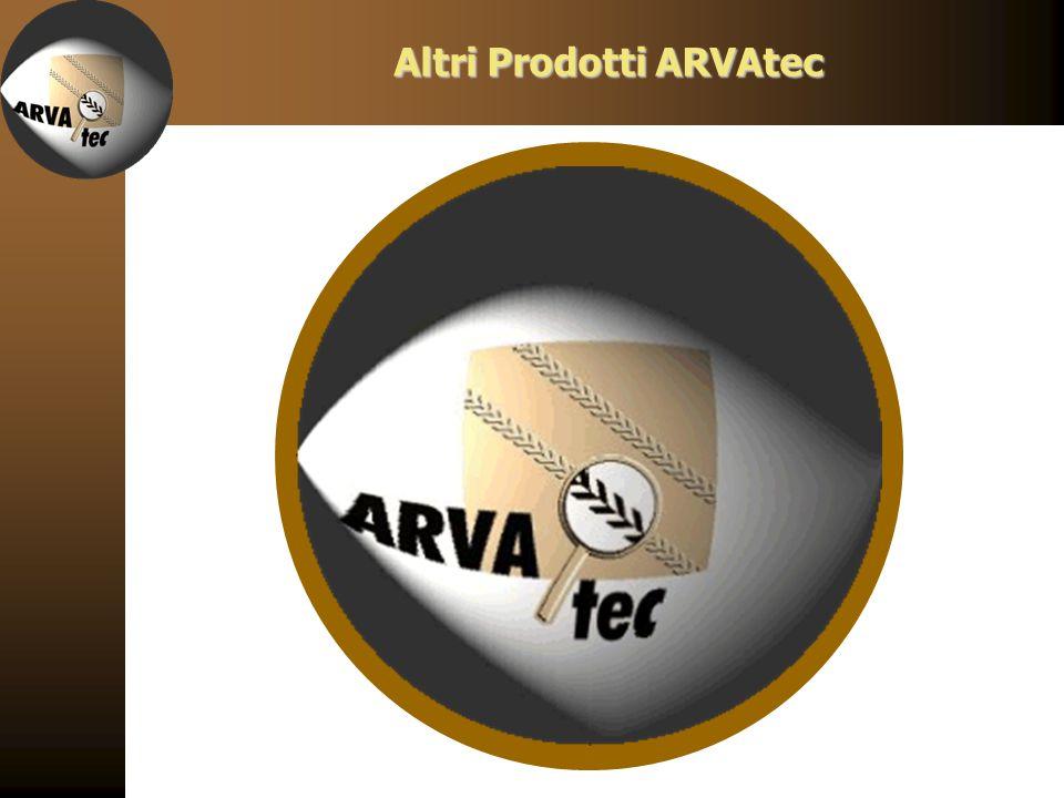 Altri Prodotti ARVAtec
